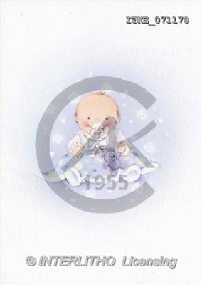 Isabella, BABIES, paintings(ITKE071178,#B#) bébé, illustrations, pinturas ,everyday