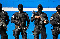 Police anti-gang unit (San Salvador, El Salvador)