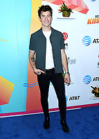 02 June 2018 - Beverly Hills, California - Shawn Mendes . 2018 iHeartRadio KIIS FM Wango Tango by At&amp;t held at Banc of Califronia Stadium. <br /> CAP/ADM/BT<br /> &copy;BT/ADM/Capital Pictures