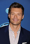 WESTWOOD, CA - JANUARY 09: Ryan Seacrest attends the FOX's 'American Idol' Season 12 Premiere at Royce Hall on the UCLA Campus on January 9, 2013 in Westwood, California.