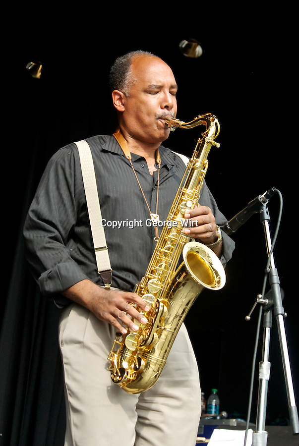 The OSPAC Jazz Festival celebrated its 10th anniversary in 2012 with a gala daylong music event featuring performances by Bill Charlap, Nat Adderley Jr, Don Braden, Bob DeVos, Kate Baker, Vic Juris, Steve Wilson, Dave Stryker, Billy Hart, Bruce Williams, Enrico Granafei and Kristine Massari. Gary Walker of WBGO Jazz Radio 88.3 FM was the festival emcee.