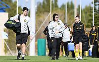 2019.02.28 training Belgium