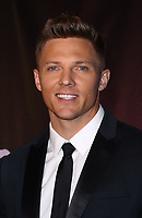 Steve Cook at the BIGGER World Premiere, Orleans Arena, Las Vegas, Nevada, USA, September 13th, 2018.<br /> CAP/ADM/MJT<br /> &copy; MJT/ADM/Capital Pictures