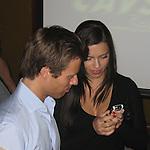 Adriana Lima & Prince Wence of Lichtenstein 05/13/2007