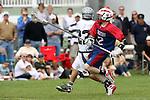 Newport Beach, CA 05/02/09 - Max Satossky (CDM# 22) and Kyle Nelson (SI#12)