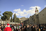 Christmas in Bethlehem