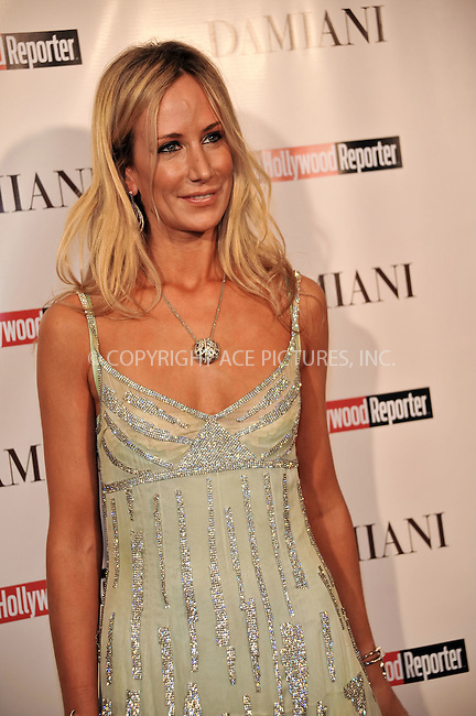WWW.ACEPIXS.COM . . . . . ....December 3 2009, Hollywood....Lady Victoria Hervey at the Damiani Diamonds & The Hollywood Reporter Power 100 Women in Entertainment on December 3, 2009 in Beverly Hills, California.....Please byline: JOE WEST- ACEPIXS.COM.. . . . . . ..Ace Pictures, Inc:  ..(646) 769 0430..e-mail: info@acepixs.com..web: http://www.acepixs.com