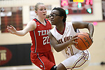Saginaw beats Northwest 50-31 in girls 6-5A high school basketball at Saginaw on Tuesday, December 19, 2017. (photo by Khampha Bouaphanh)