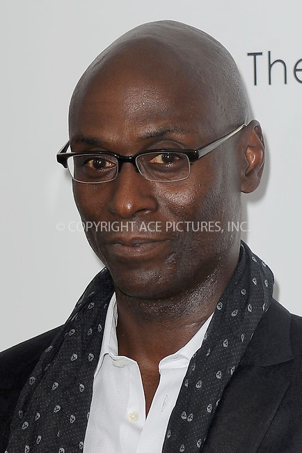 WWW.ACEPIXS.COM<br /> June 25, 2013...New York City <br /> <br /> Lance Reddick attending 'White House Down' New York Premiere at Ziegfeld Theater on June 25, 2013 in New York City.<br /> <br /> Please byline: Kristin Callahan... ACE<br /> Ace Pictures, Inc: ..tel: (212) 243 8787 or (646) 769 0430..e-mail: info@acepixs.com..web: http://www.acepixs.com