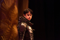 Valerian and the City of a Thousand Planets (2017) <br /> Dane DeHaan <br /> *Filmstill - Editorial Use Only*<br /> CAP/KFS<br /> Image supplied by Capital Pictures