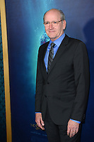 Richard Jenkins at the Los Angeles premiere of &quot;The Shape of Water&quot; at the Academy of Motion Picture Arts &amp; Sciences, Beverly Hills, USA 15 Nov. 2017<br /> Picture: Paul Smith/Featureflash/SilverHub 0208 004 5359 sales@silverhubmedia.com