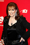 LOS ANGELES, CA - FEB 10: Jackie Collins at the 2012 MusiCares Person of the Year Tribute To Paul McCartney at the LA Convention Center on February 10, 2012 in Los Angeles, California