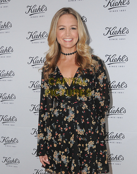 22 September 2016 - Santa Monica, California. Heather Storm. Kiehl's Since 1851 Celebrates Liferide for Ovarian Cancer Research Fund Alliance held at Kiehl's Santa Monica. Photo Credit: Birdie Thompson/AdMedia<br /> CAP/ADM/BT<br /> &copy;BT/ADM/Capital Pictures
