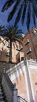 "Europe/Italie/Côte Amalfitaine/Ravello : Hôtel ""Palazzo Sasso"" via San Giovanni del Toro"