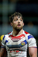 Picture by Alex Whitehead/SWpix.com - 20/02/2014 - Rugby League - First Utility Super League - Wakefield Trinity Wildcats v Bradford Bulls - Rapid Solicitors Stadium, Wakefield, England - Wakefield's Danny Kirmond.