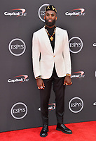 Malcolm Jenkins at the 2018 ESPY Awards at the Microsoft Theatre LA Live, Los Angeles, USA 18 July 2018<br /> Picture: Paul Smith/Featureflash/SilverHub 0208 004 5359 sales@silverhubmedia.com