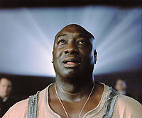 The Green Mile (1999) <br /> Michael Clarke Duncan<br /> *Filmstill - Editorial Use Only*<br /> CAP/KFS<br /> Image supplied by Capital Pictures