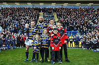 Leeds Rhinos v Bradford Bulls - Jamie Jones-Buchanan testimonial - 12.01.2020