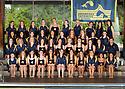 2012-2013 BIHS Girls Swim