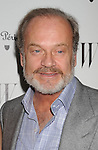LOS ANGELES, CA - JANUARY 13: Kelsey Grammer  arrives at the W Magazine's celebration of the 69th Annual Golden Globe Awards at the Chateau Marmont Hotel on January 13, 2012 in Los Angeles, California.