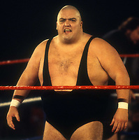 King Kong Bundy 1994<br /> Photo By John Barrett/PHOTOlink