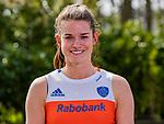 HOUTEN - Lidewij Welten.    selectie Nederlands damesteam voor Pro League wedstrijden.       COPYRIGHT KOEN SUYK