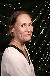 LAURIE METCALF - 2017 Tony Awards Meet The Nominees