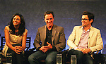06-07-10 Matt Bomer - White Collar cast - Paley Ctr.