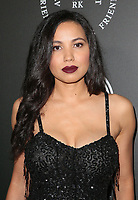06 January 2018 - Santa Monica, California - Jurnee Smollett. The Art Of Elysium's 11th Annual Black Tie Artistic Experience HEAVEN Gala held at Barker Hangar. <br /> CAP/ADM/FS<br /> &copy;FS/ADM/Capital Pictures