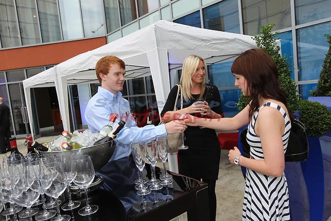 Radisson Blu Summer Party.20.06.12.©Steve Pope
