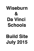Wiseburn &  Da Vinci Schools Build Site July 2015