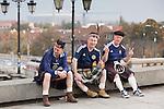 141014 Poland v Scotland
