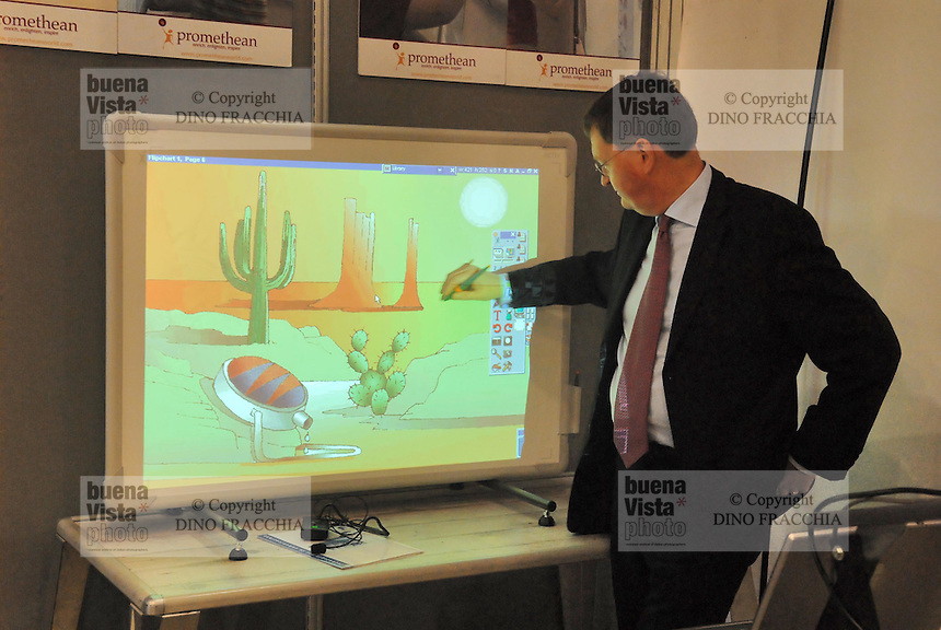 - Expo of Human Capital and Innovation at the Milan Fair....- Expo del Capitale Umano e dell'Innovazione alla Fiera di Milano