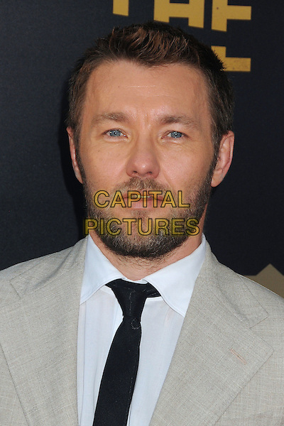 30 July 2015 - Los Angeles, California - Joel Edgerton. &quot;The Gift&quot; Los Angeles Premiere held at Regal Cinemas LA Live.  <br /> CAP/ADM/BP<br /> &copy;Byron Purvis/AdMedia/Capital Pictures