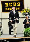 Rye '10-11: Graduates