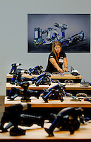 Photography of the Kobalt Power Tools launch in New York City...Photography by: Patrick Schneider Photo.com