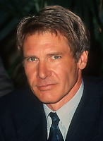 Harrison Ford, 1994, Photo By Michael Ferguson/PHOTOlink