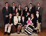 O' Leary Family