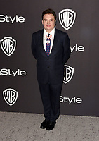 LOS ANGELES, CALIFORNIA - JANUARY 06: Mike Myers attends the Warner InStyle Golden Globes After Party at the Beverly Hilton Hotel on January 06, 2019 in Beverly Hills, California. <br /> CAP/MPI/IS<br /> &copy;IS/MPI/Capital Pictures