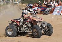 2007 Tecate Score Baja 1000 quads