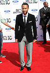 John Legend arrives at the 2010 BET Awards at the Shrine Auditorium in Los Angeles, California on June 27,2010                                                                               © 2010 Hollywood Press Agency