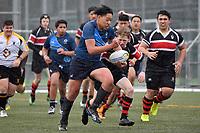 20180905 Hurricanes U15 Rugby - Aotea College v Scots College