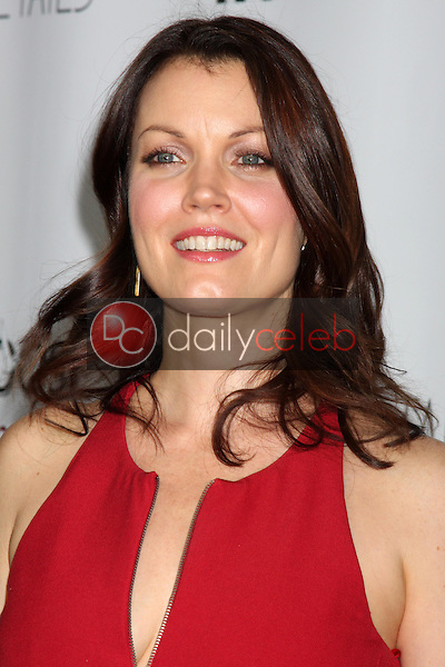 Bellamy Young<br /> at &quot;The Details&quot; Los Angeles Premiere, Arclight, Hollywood, CA 10-29-12<br /> David Edwards/DailyCeleb.com 818-249-4998