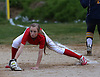 Coquille-Pleasant Hill Softball