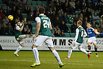 Barrie McKay scores another brilliant goal for Rangers