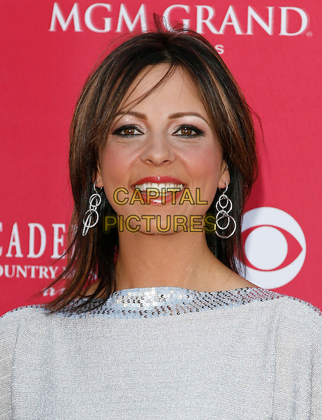 SARA EVANS.at The 43rd Annual Academy Of Country Music Awards held at The MGM Grand in Las Vegas, California, USA, .May 18th 2008.                                                                                         .portrait headshot.CAP/DVS.©Debbie VanStory/Capital Pictures