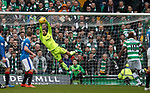 Wes Foderingham saves