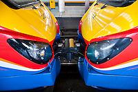 East Midlands Trains publicity