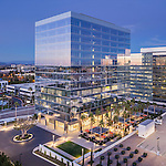 Pei Cobb Freed & Partners Architects - One La Jolla Center
