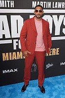 MIAMI, FL - JANUARY 12: Will Smith at the Bad Boys For Life Miami Premiere at the Regal South Beach Theater in Miami, Florida on January 12, 2020. <br /> CAP/MPI140<br /> ©MPI140/Capital Pictures